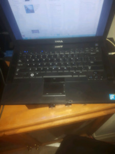 Dell latitude laptop fully upgraded for trade
