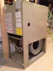 Gas Furnace (for Parts)