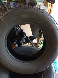 """AWESOME DEAL 15"""" tires"""