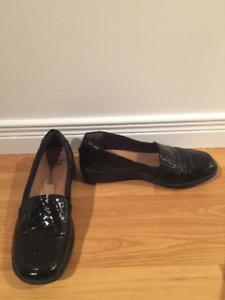 Vends souliers femme, comme neufs
