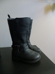 toddler size 6 riding boots