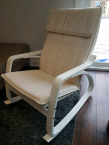 Ikea Poang rocking chair (Bloor & Islington)