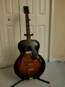 Vintage Gibson L-48 1948