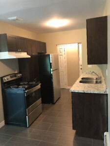 TOTALLY RENOVATED BACHELOR APARTMENT - ALL UTILITIES INCLUDED!!