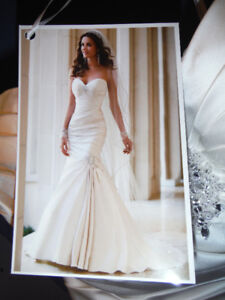 Bridal Boutique Wedding Dress (New in Bag)