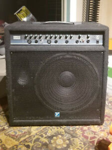 YORKVILLE 200KB BASS AND KEYBOARD AMP