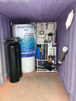 Saskatchewan opportunity own your own home. Plumbing experience