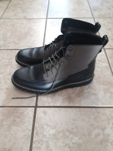 Size 12 Timberland boots, never worn