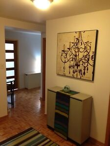SHORT TERM ROOM IN DOWNTOWN,3 MIN WALK TO METRO ALL INCLUSIVE