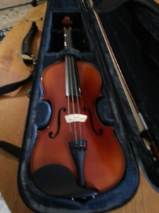 Brand New Violin with extras I must sell Im moving