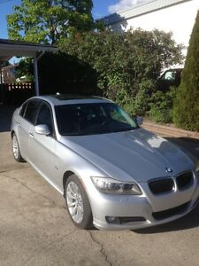 2011 328 xdrive BMW British Columbia Car low KM's