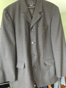 Men's Mexx sport jacket - like-new condition - large - brown