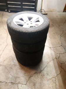 235/55R18 Cooper CSS Ultra