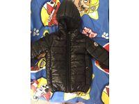 Boys moncler jacket