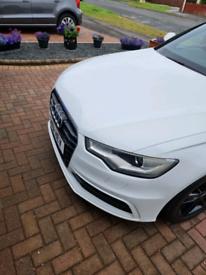 Audi a6 3.0 tdi S-Line