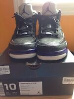Jordan Son of Mars SZ 10