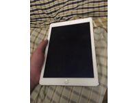 iPad Air 2. 64gb silver