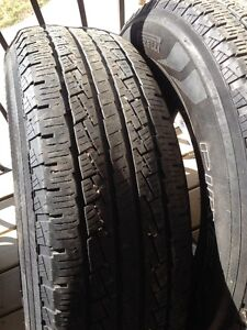 Used all season tires for sale