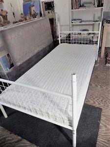 Ikea Children's Bed Frame and mattress