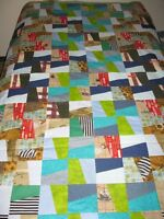 Brand new Patchwork Blanket for Sale never Been used