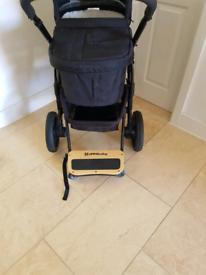 Buggy Board For Sale Prams Strollers Pushchairs Gumtree
