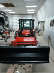 for sale tractor