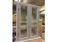 Wooden Sash windows,doors refurbishment,draught proof service