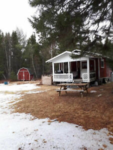 Camp for Sale Seely Lake