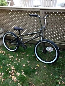 Basically new GT Performer Bmx for sale!