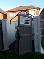 PROFESSIONAL SHED ASSEMBLY 6476672181