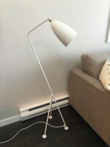 Grasshopper Chic Floor Lamp - $300