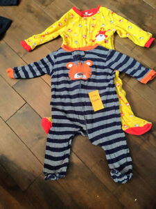 20+ items - Baby Boy clothing - 6-9 months