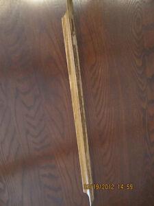 oak wood pulls