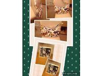 """New bag & pic frame"""""""