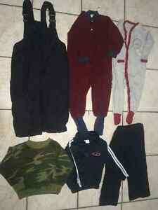 LOT OF BOY CLLOTHING 3X Gatineau Ottawa / Gatineau Area image 4