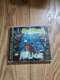 OUTKAST - ATLIENS - CD - RAP / HIP HOP
