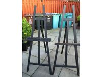 Artists Easels