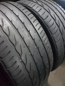 275/40R20 FARROAD, 4 SUMMER TIRE FOR SELL