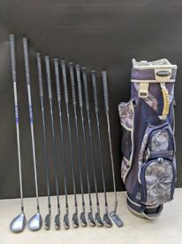 Golf Clubs Ladies Golf set