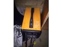 iMpax 150 mig welder *brand new*