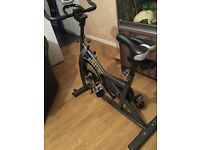 Spin bike for sale