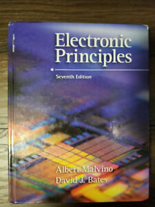 Selling Electrical & Electronic textbooks for school 309A