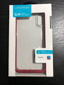 New LifeProof SLAM Case For iPhone XR