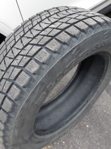 """19"""" Winter Tires For Sale"""