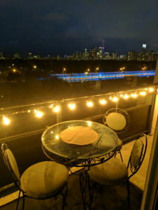 Sublet Available - January to April - Broadview Station