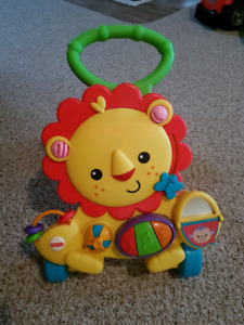 Fisher price little lion