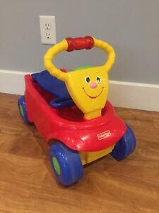 Fisher Price Ride on