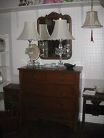 68 Antique Furniture Items For Sale