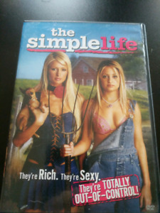 Season one of the simple life