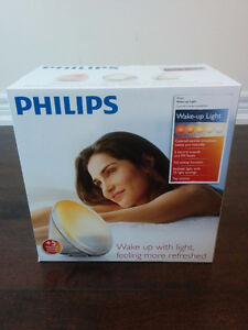 BRAND NEW Philips HF3520 Wake-Up Light